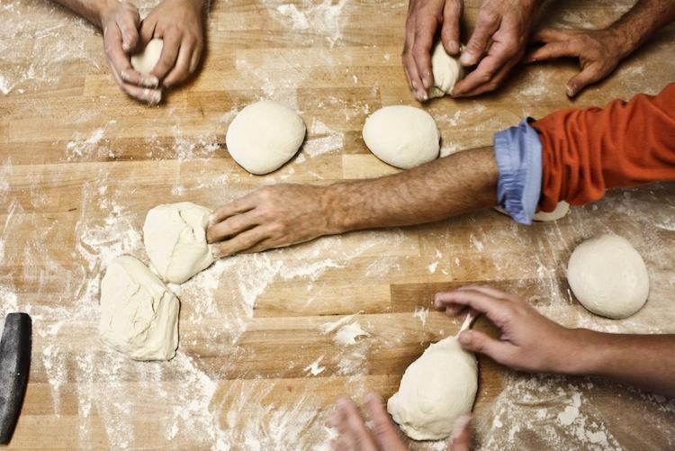 ABAQC Cours sur la fabrication du pain