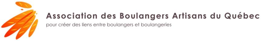 Assemblée Générale 2016 – Les pratiques du boulangerartisan