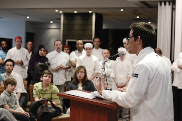 Les prix du concours l'Apprenti(e)boulanger