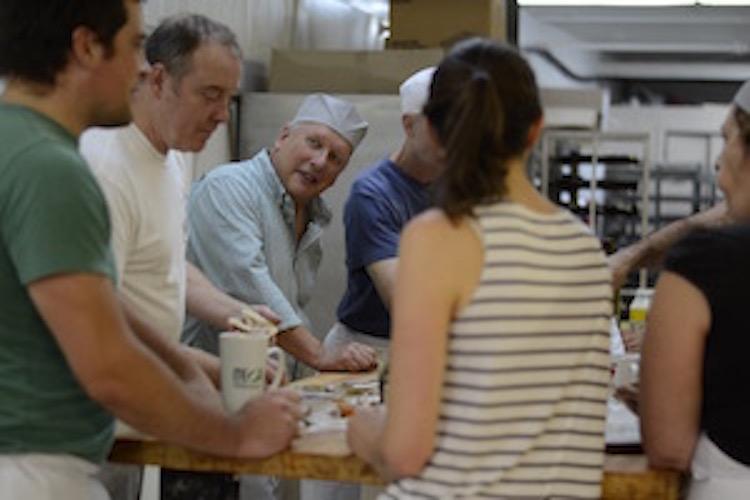 Les pains spéciaux : un cours qui a dusuccès