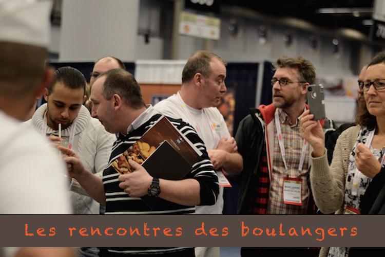 rencontres boulangers