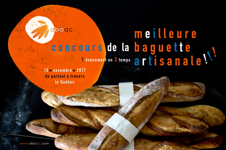 Voici le jury du Concours de la meilleure baguetteartisanale