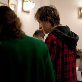 Sophie Suraniti, Emmanuel Bilodeau, Dominique Lalonde