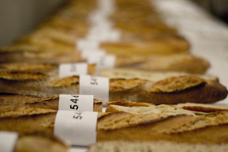 Concours de la meilleure baguette artisanale: gagnants etparticipants