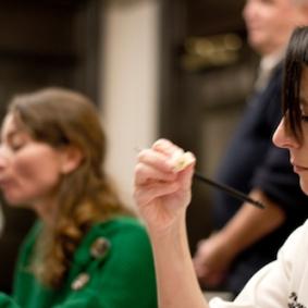 Sophie Suraniti, Marie-Pascal Bonne
