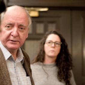 James MacGuire, Dominique Lalonde