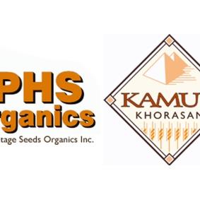 phs organics kamut logo