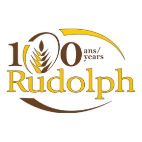 Rudolph 100e logo