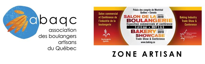 Salon de la boulangerie 2019 – Zoneartisan