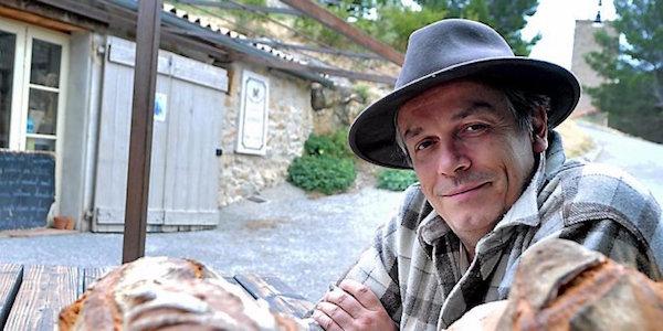 Roland Feuillas, le boulanger deCucugnan